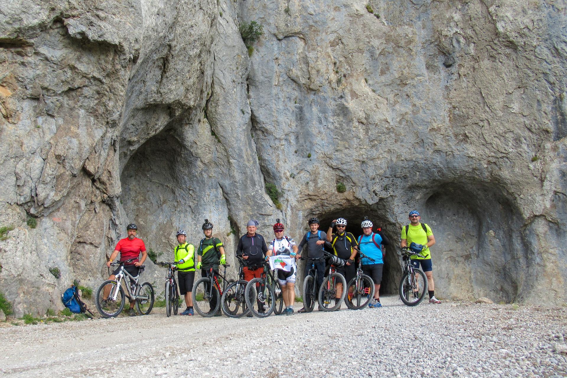 Biciklizam - Hostel Čelina